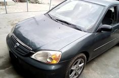 Clean Nigerian used 2003 Honda Civic