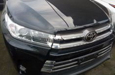 Clean Foreign used 2018 Toyota Highlander