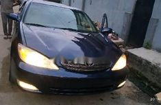 Very Clean Foreign used 2003 Toyota Camry