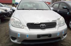 Super Clean Foreign used Toyota Matrix 2005