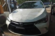 Neat Foreign used 2016 Toyota Camry