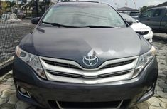 Foreign Used 2015 Toyota Venza for sale