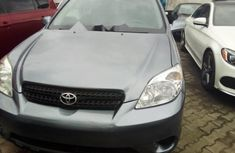 Foreign Used 2005 Toyota Matrix Automatic