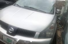 Nigeria Used Nissan Quest 2005 Model Grey