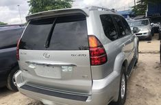 2006 Lexus GX 470 Foreign Used for Sale in Lagos