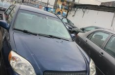 2005 Toyota Matrix for Sale Foreign Used Blue