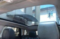 Used Range Rover for Sale in Nigeria 2013 Model Black