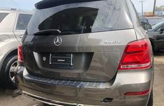 Mercedes Benz GLK 350 2014 Tokunbo SUV in Lagos