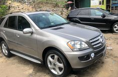 Mercedes Benz GLK 350 2008 Foreign Used SUV in Lagos
