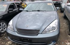 Used Lexus ES 330 2005 Blue Tokunbo for Sale