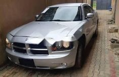 Tokunbo Dodge Charger 2010 Model Silver