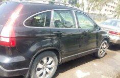 Nigerian Used 2008 Honda CR-V for sale