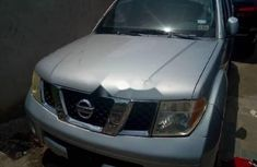 Foreign Used 2007 Nissan Pathfinder for sale