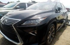 Very Clean Foreign used 2017 Lexus RX