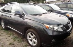 Foreign Used Lexus RX 2011 for sale