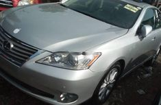 Neat Foreign used 2011 Lexus ES