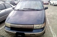 Nigerian Used Mercury Villager 1995 for sale