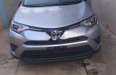 Foreign Used 2017 Toyota RAV4 2.5 Automatic for sale