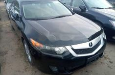 Foreign Used Acura TSX 2009