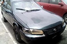 Clean Nigerian used 1997 Toyota Camry