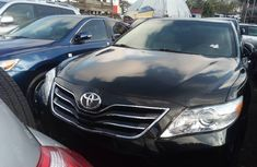 Foreign Used 2008 Toyota Camry Automatic
