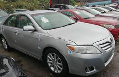 Foreign Used 2007 Toyota Camry Petrol