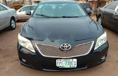Clean Nigerian used 2007 Toyota Camry