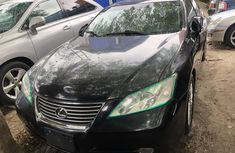 Used Lexus ES 350 2008 Model Tokunbo Sedan for Sale