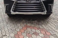 Very Clean Foreign used Lexus LX 2016