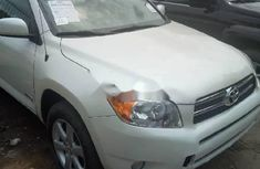 Foreign Used Toyota RAV4 2006 Automatic
