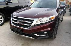 Neat Foreign used Honda Accord CrossTour 2014