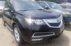Foreign Used 2011 Acura MDX Automatic