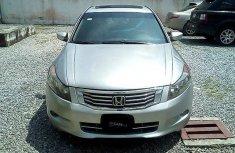 Nigerian Used 2008 Honda Accord for sale in Lagos