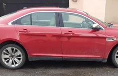 Super Clean Foreign used 2010 Ford Taurus
