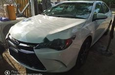 Clean Foreign used Toyota Camry 2016