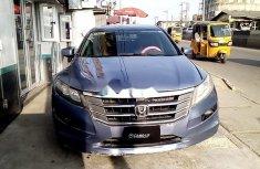 Nigerian Used 2012 Honda Accord CrossTour Automatic