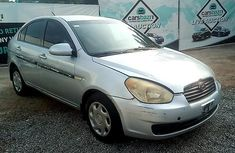 Clean Nigerian used Hyundai Accent 2006