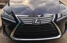 Foreign Used Lexus RX 2019 Automatic