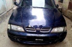 Very Clean Nigerian used Nissan Primera 1997