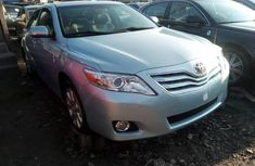 Tokunbo Toyota Camry 2009 Model Silver