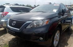 Foreign Used 2011 Lexus RX for sale in Lagos