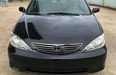 Foreign Used 2006 Toyota Camry for sale in Lagos