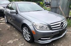 Very Clean Foreign used Mercedes-Benz C300 2009