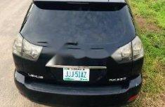Nigerian Used 2005 Lexus RX for sale in Lagos