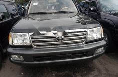Foreign Used Toyota Land Cruiser 2006