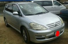 Nigerian Used Toyota Picnic 2007 for sale