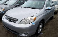 Clean Foreign used 2006 Toyota Matrix