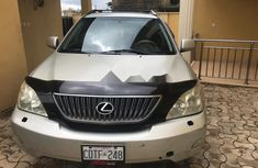 Foreign Used 2005 Lexus RX for sale