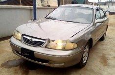 Nigerian Used Mazda 626 1999