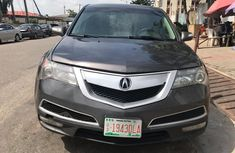Foreign Used 2012 Acura MDX for sale